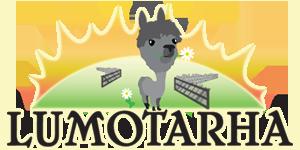 Lumotarha logo